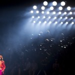 Modeschau in Rio de Janeiro, Brasilien (Keystone/AP Photo/Felipe Dana)