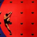 Ballett in Cali, Kolumbien (Keystone/EPA/Christian Escobar Mora)
