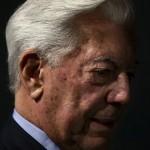 Mario Vargas Llosa (Keystone/AP Photo/Daniel Ochoa de Olza)