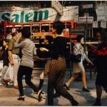 Philip-Lorca diCorcia: Hong Kong, 1996, Ektacolor print 25 x 37 1/2 inches (63.50 x 95.25 cm) Courtesy the artist und David Zwirner, New York/London