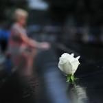 Gedenken an den 11. September in New York, USA (Keystone/EPA/Stan Honda)