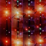 James Nizam: Drill Holes Through Film Canister 2013