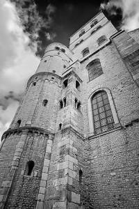 Trierer Dom - (c) Joerg Barkholz