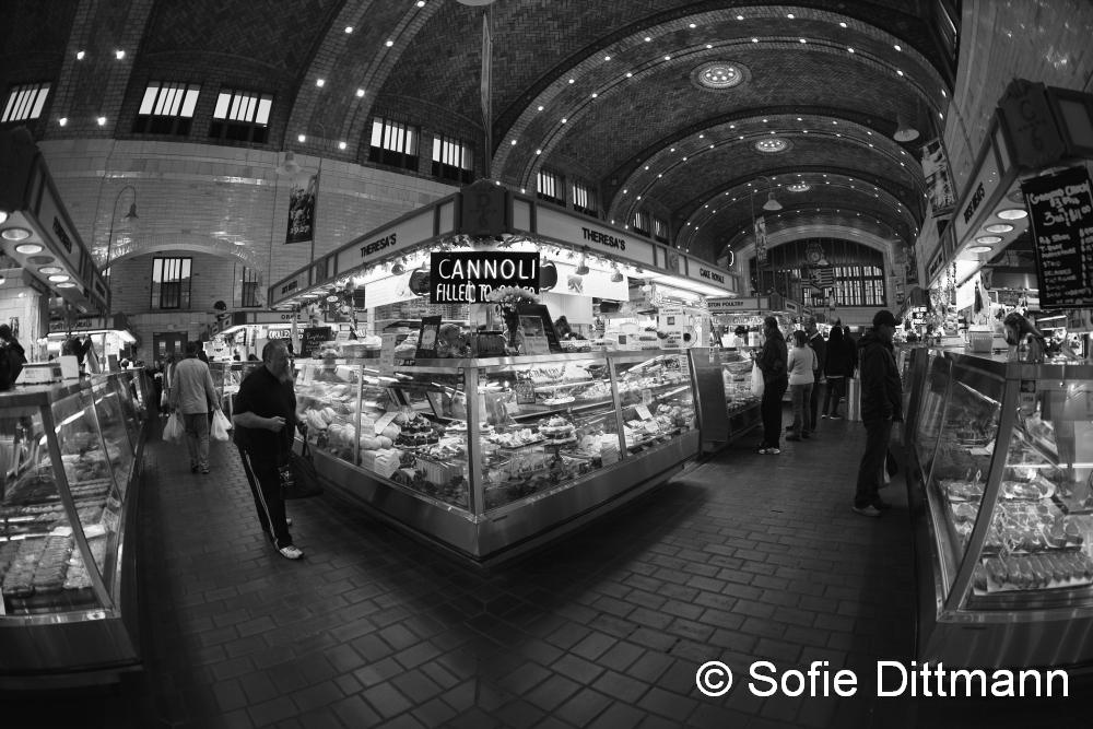 West Side Market