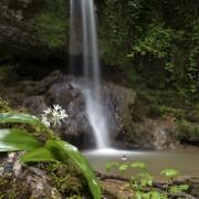 Wasserfall, © Hanspeter Lang