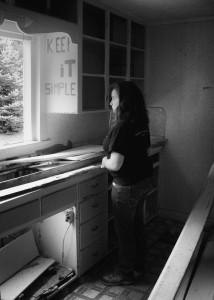 Zoe Comes Home 12 - (c) Sofie Dittmann