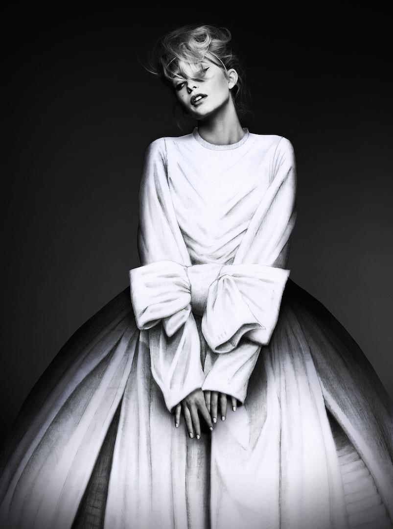 Mode und Fashion, Master 2016 http://www.royrossovich.com/