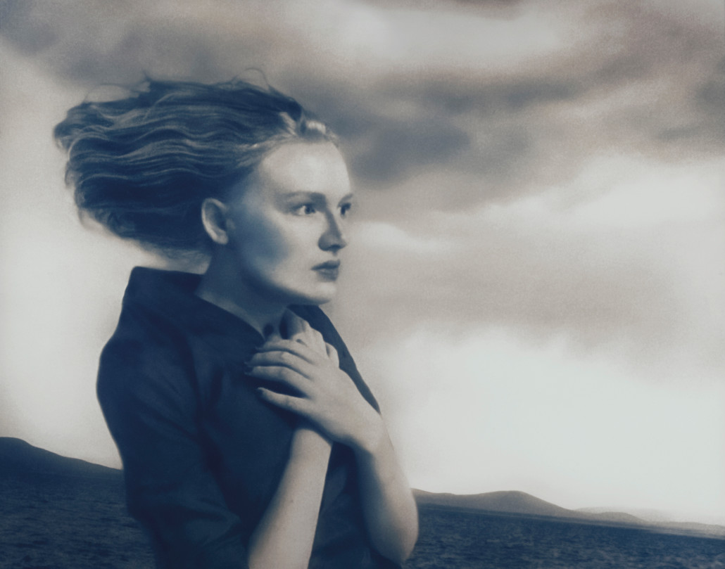 "Emma Powell, ""Against the Storm"", (c) Emma Powell"