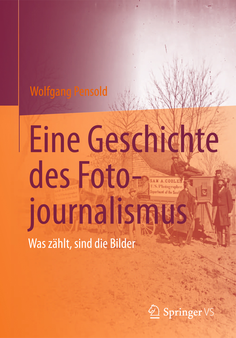 Cover - (c) Wolfgang Pensold