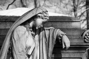 Lake View Cemetery in Cleveland/Ohio - (c) Sofie Dittmann