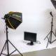 Kellerstudio für Produktfotografie