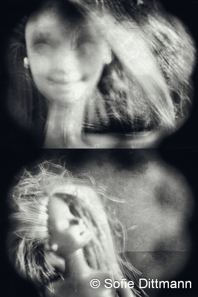 Doll House Dream Visions #7 - (c) Sofie Dittmann