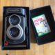 TL-70 Sofortbildkamera
