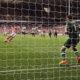 Sportfotografie, Fussball, Tottenham hotspur, Elfmeter. ©Henrik Lauber