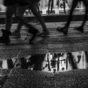 Street-Fotografie Rushhour