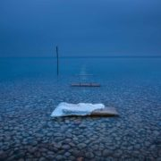 Blue Hour-Lake Constance-study 3