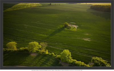 balloon riding, Schleswig-Holstein