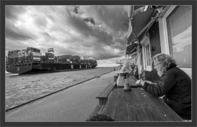 Hamburg Elbe